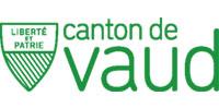 Canton de vaud logo