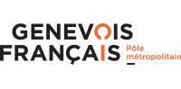 Genevois Français logo
