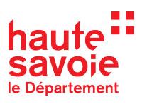 Haute Savoie logo