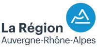 Région Rhône Alpes Logo